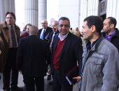 تأجيل أولى جلسات استئناف نقيب الصحفيين وعضوى المجلس على حبسهم لـ14 يناير