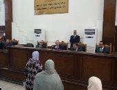 المؤبد لـ5 متهمين بجلب 8 ملايين قرص ترامادول من تركيا وليبيا إلى مصر