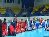 الأهلى يواجه سموحة بربع نهائي بطولة أفريقيا السلة