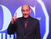 أحمد بدير يقضى فترة استجمام استعدادا لتقديم عمل مسرحى جديد