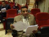 نائب المنيا يطالب بتوفير 300 مليون جنيه لإعادة بناء مستشفى بنى مزار العام