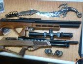 ضبط 2150هاربا من أحكام و64سيارة بدون لوحات و17قضية مخدرات وسلاح بالغربية