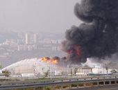 مصرع شخصين جراء انفجار صهريج بميناء ليفورنو الإيطالى