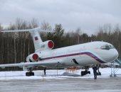 الدفاع الروسية: لا يوجد ناجون من حادث الطائرة المنكوبة