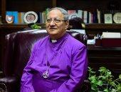 """مطران الأسقفية: """"إعلان القاهرة"""" فرصة حقيقة لسلام ليبيا"""