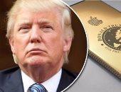 """""""ترامب"""" بالماس والذهب فى الإمارات.. صينية تطلب صناعة آيفون مزين بالمجوهرات لوجه الرئيس الأمريكى.. و""""أبل"""" تصنع نسخة ذهبية لدونالد بـ3040 دولارا"""