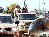 الجيش الليبى يطلق عملية استعادة البلدات التى سيطرت عليها القاعدة