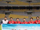الأهلي يتعادل سلبياً مع زاناكو ويؤجل التأهل لموقعة برج العرب