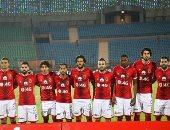 مباراة القمة.. الأهلى يصطحب 26 لاعباً لملعب بتروسبورت