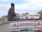 وزير التموين: وصول 25 ألف طن سكر من البرازيل السبت و 30 ألف طن بعد أسبوع