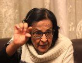 لميس جابر تشرح ما حدث بمتحف التحرير..وتوجه رسالة شكر لوزير الآثار