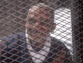 """اليوم.. استكمال محاكمة بديع و738 آخرين بقضية """"فض اعتصام رابعة"""""""