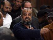 20 مارس نظر طعن نجل البلتاجى على حكم حبسه عامين بتهمة التحريض على التظاهر
