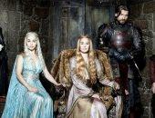 """هل يكون """"أوركيديا""""  النسخة العربية من """"Game Of Thrones""""؟"""