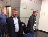 الوفد الروسى يغادر القاهرة بعد مراجعة إجراءات تأمين المطار لاستئناف الرحلات