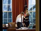 """الخارجية الأمريكية: أوباما يعود إلى مدينته """"شيكاغو"""" بعد إلقاء خطاب الوداع"""
