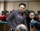 محكمة إندونيسية تقرر محاكمة حاكم جاكرتا بتهمة ازدراء الأديان