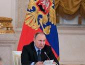 بوتين: لا يمكن لأحد أن يتسبب لروسيا بمشاكل لا يمكننا التغلب عليها