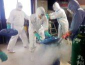 كوريا الجنوبية تؤكد تفشى إنفلونزا الطيور فى مزرعة للبط
