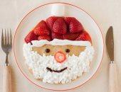 بالصور.. أطباق بأشكال مميزة لطفلك فى أول أيام العام الجديد