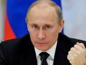 بوتين فى خطاب رأس السنة: 2016 لم يكن سهلا.. الأهم أن نؤمن بأنفسنا