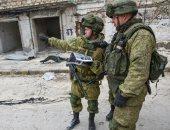 انترفاكس: طائرات روسية وتركية تضرب تنظيم داعش فى حلب