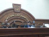 تجديد حبس 7 متهمين بقطع الطريق احتجاجا على اختفاء فتاة بأبو النمرس 15 يوما