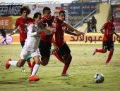 اتحاد الكرة يدعو رئيس الاتحاد العربى لحضور مباراة السوبر