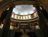 تنفيذ صفقة كليوباترا يدفع المجموعة المالية لصدارة شركات السمسرة بالبورصة