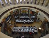 البورصة: تراجع رصيد شهادات إيداع البنك التجارى إلى 12.429 مليون شهادة