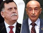 عقيلة صالح: نهدف لقطع التدخلات الخارجية عبر توافق ليبى حقيقى
