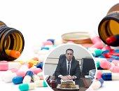 """وكيل """"الصيادلة"""": شركات الأدوية أحجمت عن توريد الأدوية للصيدليات انتظارا لزيادة أسعارها.. أمين صندوق الجيزة: تكويت الدواء تسبب فى عجز شديد بالأصناف الموسمية.. ولجنة أزمات لمتابعة الإغلاق الجزئى 15 يناير"""