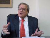 """جابر عصفور ضيف عمرو عبد الحميد بـ""""رأى عام"""" .. الليلة"""
