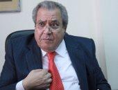 """""""مصر المستقبل"""".. اقتراح جابر عصفور لاسم العاصمة الإدارية الجديدة"""