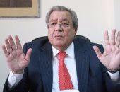 """جابر عصفور: التاريخ لن يغفر لـ""""عبد الناصر"""" زجه للمثقفين فى السجون (فيديو)"""