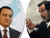 وثائق بريطانية تكشف رفض مبارك رشوة 25 مليون دولار من صدام خلال حرب الكويت