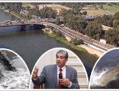 5 إجراءات للقضاء على تلوث المجارى المائية بالصرف الصحى.. تعرف عليها