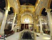 أجراس الكنيسة الأرثوذكسية تدق تضامنا مع شهداء مسجد الروضة