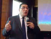 وزير العدل يقبل استقالة رئيس مصلحة الطب الشرعى ويعين سعاد عبد الغفار خلفا له