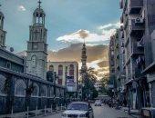 أمين الخدمة بكنيسة مار جرجس:بعض دراما رمضان بها مشاهد تعد إزدراء أديان