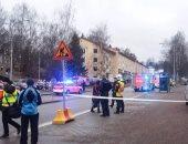 """منفذ هجوم مسلح بـ""""فنلندا"""" أمام المحكمة: """"كنت فى حرب على النساء"""""""