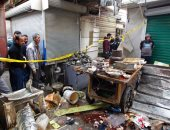 مقتل 3 أشخاص فى انفجار يستهدف مقر الحزب الشيوعى فى العاصمة العراقية بغداد
