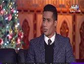 """محمد رمضان فى رسالة للشباب: """"هتقابل استخفاف بموهبتك.. كمل لتحقيق هدفك"""""""