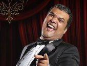 """أحمد فتحى يظهر بـ3 مشاهد فقط فى """"رغدة متوحشة"""""""
