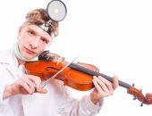 فيديو معلوماتى.. عالج نفسك بالموسيقى.. 5 أمراض تنتهى أمام غذاء الروح