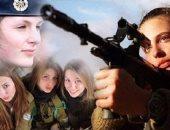 قائد قوات المارينز الأمريكية يتعهد بحل مشكلة تبادل صور عارية لمجندات