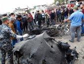 مقتل انتحاريين واعتقال 3 آخرين حاولوا تنفيذ عملية إرهابية فى الموصل