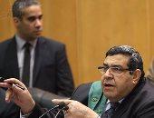 "خلال ساعات.. سماع مرافعة دفاع 215 متهما بـ""كتائب حلوان"""