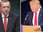 ترامب يعبر عن دعمه لقس أمريكى يحاكم فى تركيا