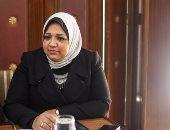 """النائبة مى محمود تنظم اليوم مؤتمر """"إرادة شعب"""" بالإسكندرية لدعم السيسي"""